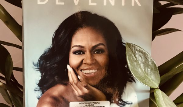 avis lecture devenir Michelle Obama