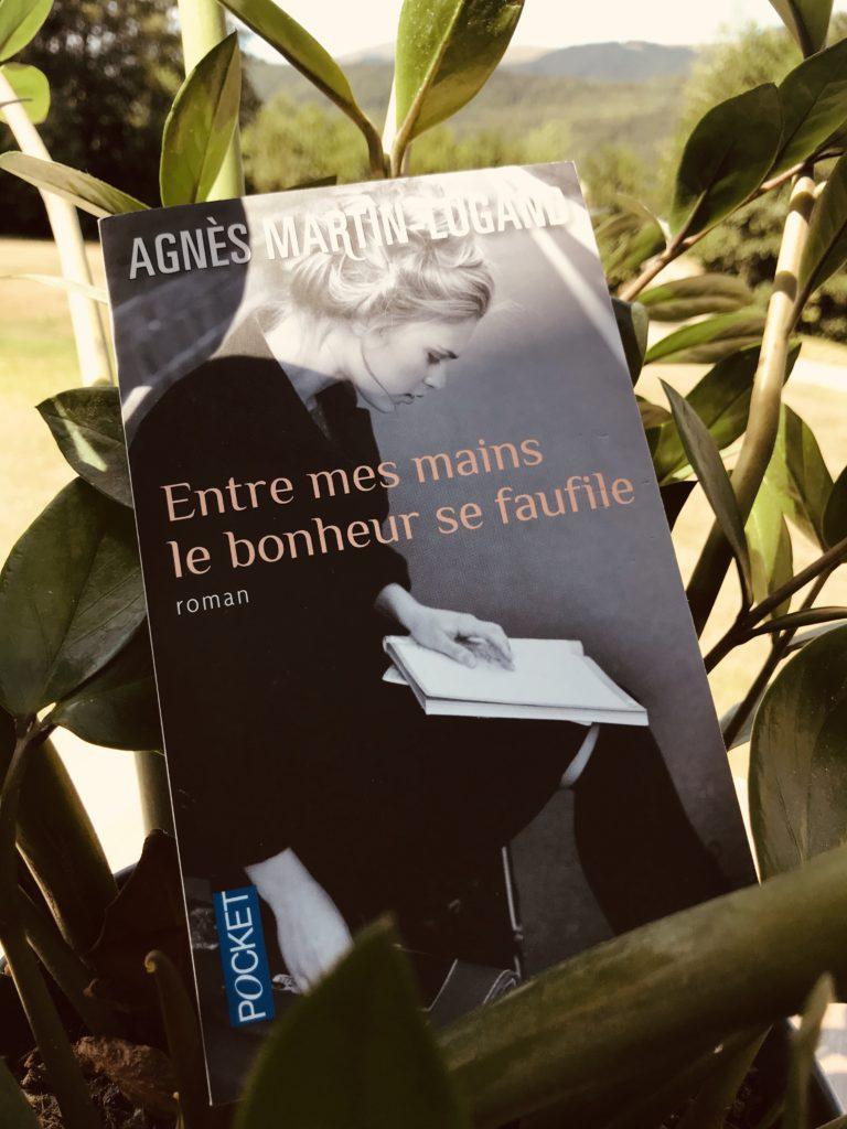 avis lecture Agnes Martin Lugand