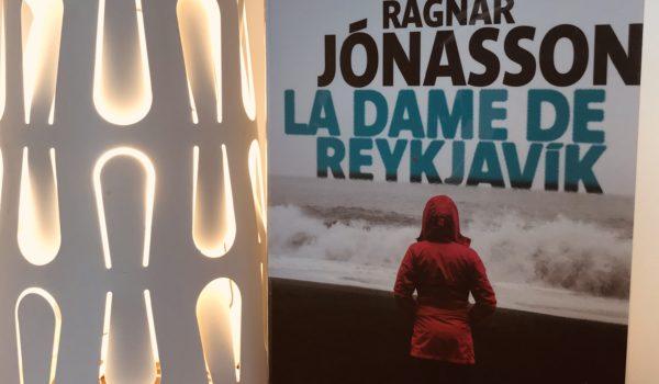 avis lecture Ragnar Jonasson
