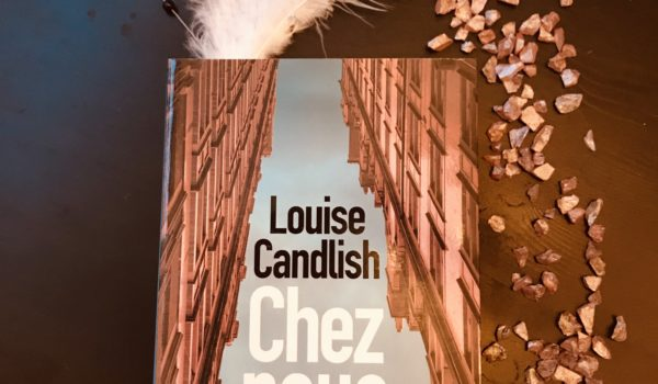 avis lecture Louise Candlish