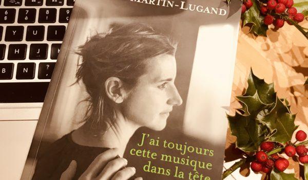 avis lecture Agnès Martin-Lugand