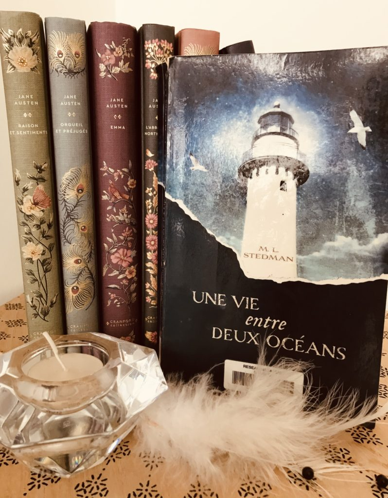 avis lecture Une vie entre deux océans M L Stedman