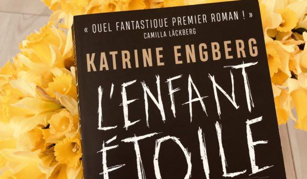 avis lecture Katrine Engberg