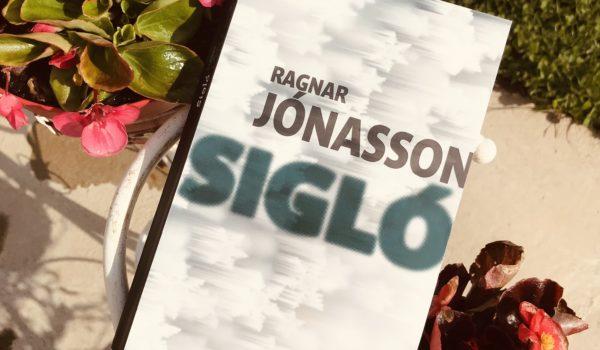 avis thriller siglo ragnar jonasson