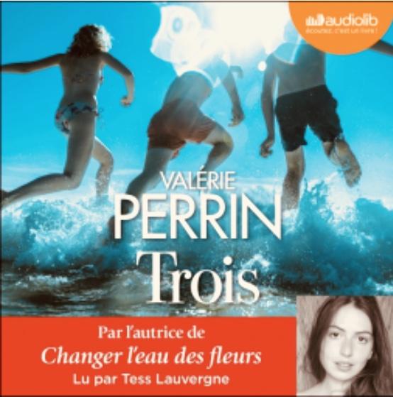 photo couverture Valérie Perrin Trois