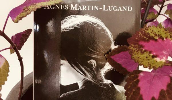 avis lecture Agnès Martin Lugand