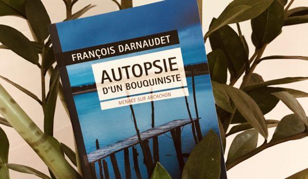 avis lecture François Darnaudet