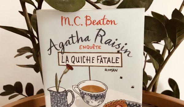 avis lecture M C Beaton