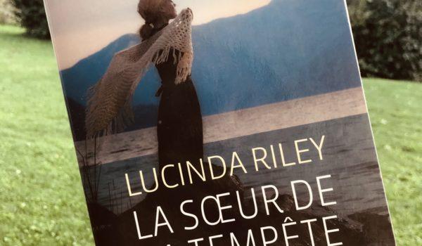 avis lecture Lucinda Riley