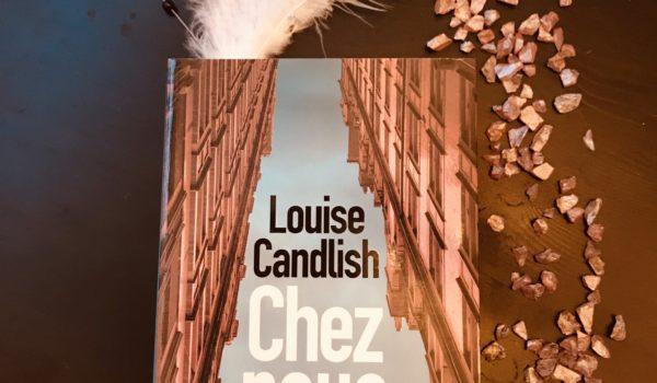 avis lecture Louise Candlish