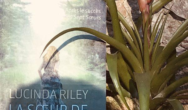 roman de lucinda riley les 7 soeurs le tome 3