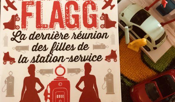 avis lecture Fannie Flagg la dernière réunion des filles de la station service