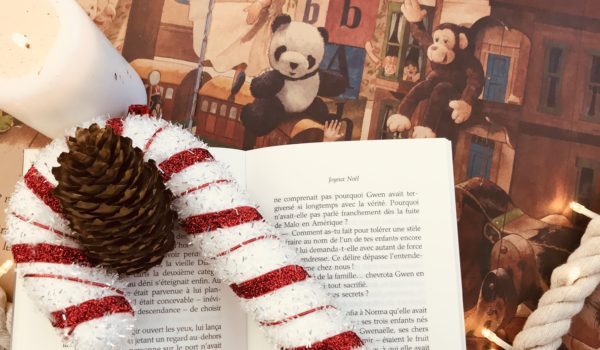 selection de mes lectures de Noël