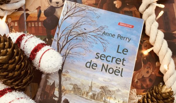 avis lecture anne perry
