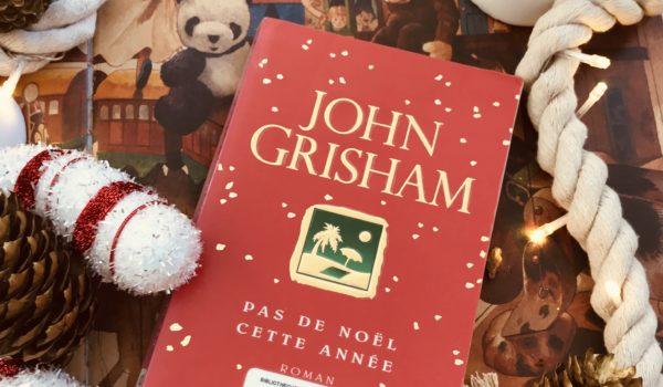 avis lecture John Grisham