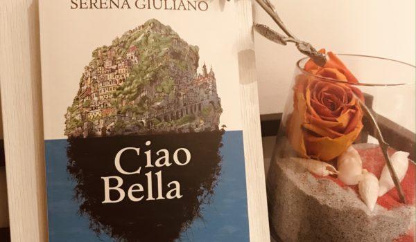 avis lecture Ciao Bella Serena Giuliano