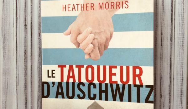 avis lecture Heather Morris