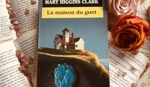avis lecture mary higgins clark