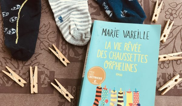 avis lecture Marie Vareille