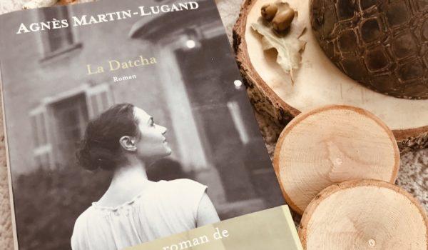 avis lecture Martin-Lugand